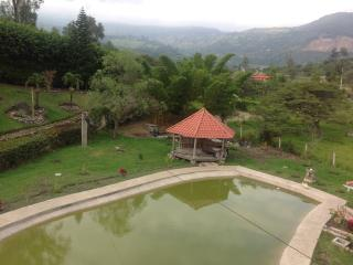 Beautiful Big Rustic House in Lentag- Yunguilla - Cuenca vacation rentals