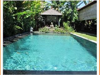 villa les rizières - Canggu vacation rentals