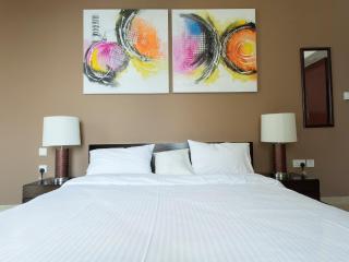Marina View 2 bedroom in Bahar JBR - Dubai vacation rentals
