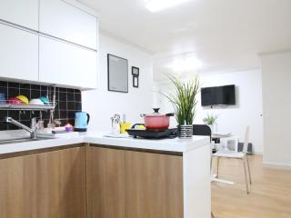 7Rooms+7BathroomsNEW OPEN,I love Hongdae - Seoul vacation rentals