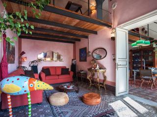 Palazzo Cattolica Art-Apartment - Palermo vacation rentals