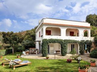 Bright Condo with Internet Access and Washing Machine - Massa Lubrense vacation rentals