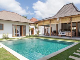8 bedrooms Villa in Oberoi with 2 swimming pools - Seminyak vacation rentals