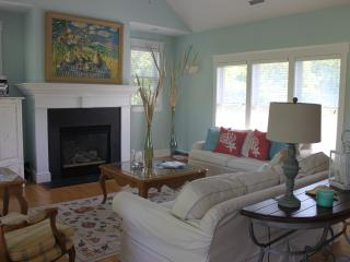 Cape Fear Station on Commons~ Close to the Beach - Bald Head Island vacation rentals