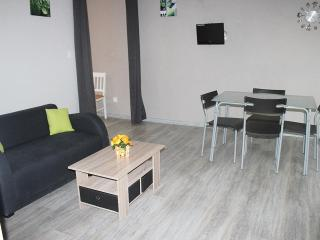 Cozy 2 bedroom Eugenie Les Bains Condo with Internet Access - Eugenie Les Bains vacation rentals