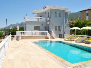 KB412 North Cyprus Kyrenia 3 Bedroom Lux Villa - Bellapais vacation rentals