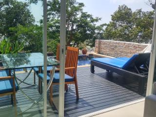 Patong Sea view private pool villa - Patong vacation rentals