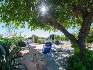 Trullo Mariposa nel salento - San Vito dei Normanni vacation rentals
