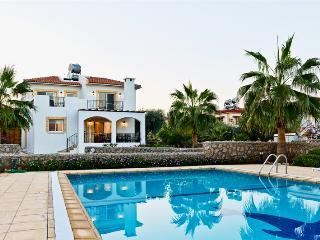 KB413 North Cyprus Kyrenia 3 Bedroom Luxury Dublex - Bellapais vacation rentals