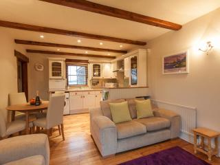 Just a Cottage St Florence Tenby Wales - Tenby vacation rentals