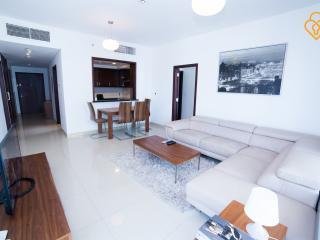 2 bedroom Condo with Internet Access in Emirate of Dubai - Emirate of Dubai vacation rentals