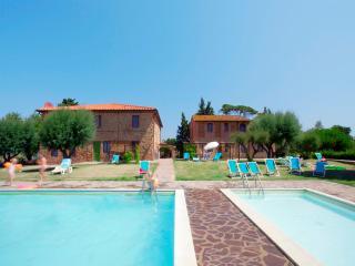 Trilocale a Montaione per 6 persone ID 334 - Montaione vacation rentals