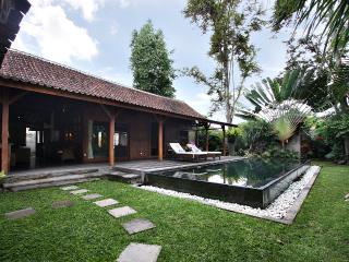 Unique Balinese experience close to the beach-2bd - Mengwi vacation rentals