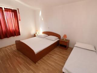 Apartment 6 (sea view) near Zrće(A4) - Novalja vacation rentals