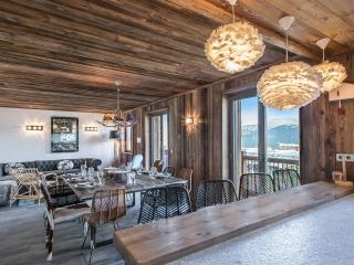 Adorable Courchevel Condo rental with Internet Access - Courchevel vacation rentals