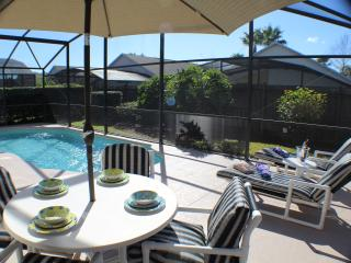 South Facing Pool / Excellent Value / Lake Berkley - Kissimmee vacation rentals