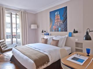 My Home For You, an exceptional B&B to live Paris - Paris vacation rentals