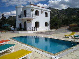 KB416 3 Bedroomed Luxury Villa with Pool - Bellapais vacation rentals