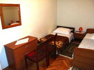 Room for 3 with bathroom(F3) - Novalja vacation rentals