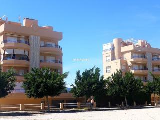 Cozy 3 bedroom Condo in Oliva - Oliva vacation rentals