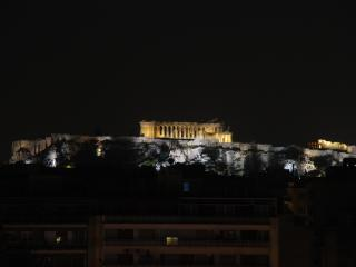 Penthouse apartment @ 1934 building - Athens vacation rentals