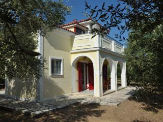Lennas Holidays Houses 2-Bedroom Split Level House - Vasilikos vacation rentals