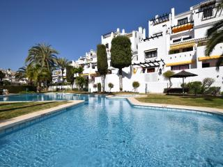 Perfect 3 bedroom Marbella Condo with Private Outdoor Pool - Marbella vacation rentals