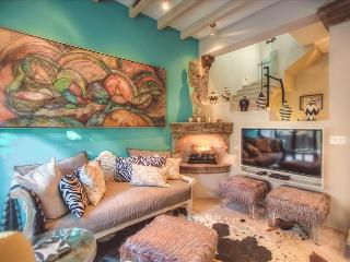2 bedroom House with Internet Access in San Miguel de Allende - San Miguel de Allende vacation rentals
