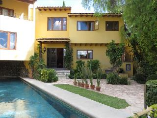 Nice 2 bedroom House in San Miguel de Allende - San Miguel de Allende vacation rentals