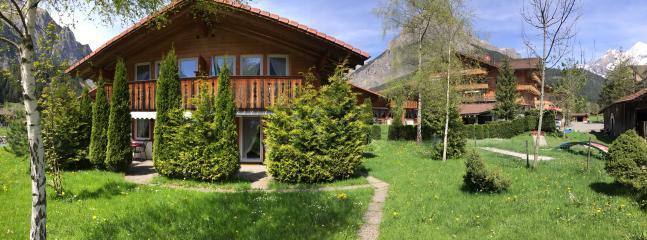 1 bedroom Condo with Corporate Bookings Allowed in Kandersteg - Kandersteg vacation rentals