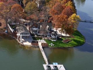Paradise Point Lake Norman North Carolina - Lake Norman vacation rentals