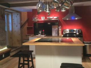 Gorgeous Quebec City Studio rental with Internet Access - Quebec City vacation rentals
