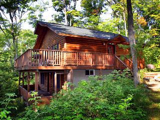Lovely Lakefront Cottage on St. Joseph Island, ON - Sault Sainte Marie vacation rentals