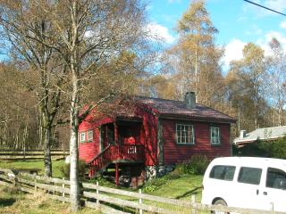 2 bedroom Cottage with Television in Vikedal - Vikedal vacation rentals