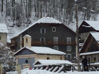 Nice House with Television and DVD Player - Saint-Veran vacation rentals
