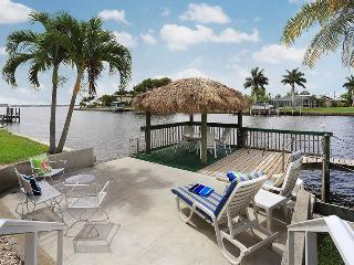 Panoramic River Views & Tropical Luxury Living! - Cape Coral vacation rentals
