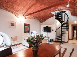 Lovely flat with design elements and terrace - Milan vacation rentals