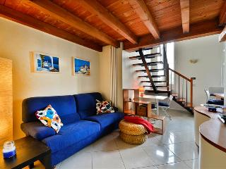 Charming loft style apt in Bologna - Bologna vacation rentals