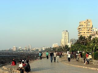 CPSI Sea Promenade Heritage Cottage Apartment - Mumbai (Bombay) vacation rentals