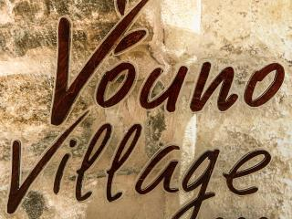 VounoVillage stoned, traditional, medieval houses. - Mastichochoria vacation rentals