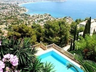 3 bedroom House with Short Breaks Allowed in Calpe - Calpe vacation rentals