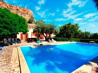 4 bedroom Villa with Satellite Or Cable TV in Scopello - Scopello vacation rentals