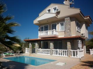 holiday villa in caliş beach with privet pool - Fethiye vacation rentals