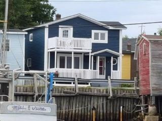 Harbourview Rental in Port de Grave, NL - Brigus vacation rentals