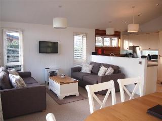 3 Bedroom Deluxe Lodge at Norfolk Park - North Walsham vacation rentals
