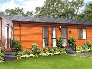 3 Bedroom Luxury Lodge at Norfolk Park - North Walsham vacation rentals