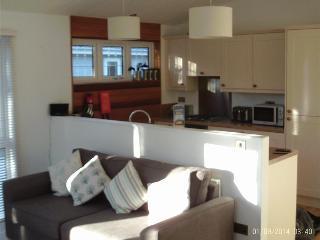 2 Bedroom Deluxe Lodge at Norfolk Park - North Walsham vacation rentals