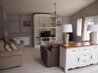 2 Bedroom Signature Lodge at Norfolk Park - North Walsham vacation rentals