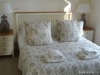2 Bedroom Deluxe Lodge at Norfolk Park - North Walsham vacation rentals