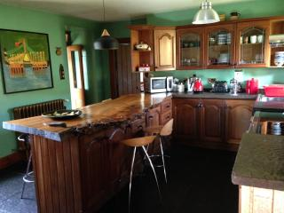 Beautiful 4 bedroom House in Thurso with Internet Access - Thurso vacation rentals
